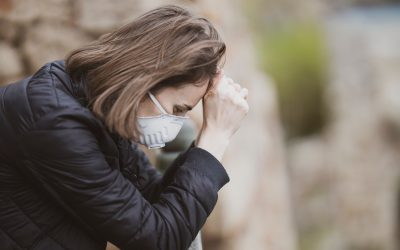 A Prayer During the Pandemic